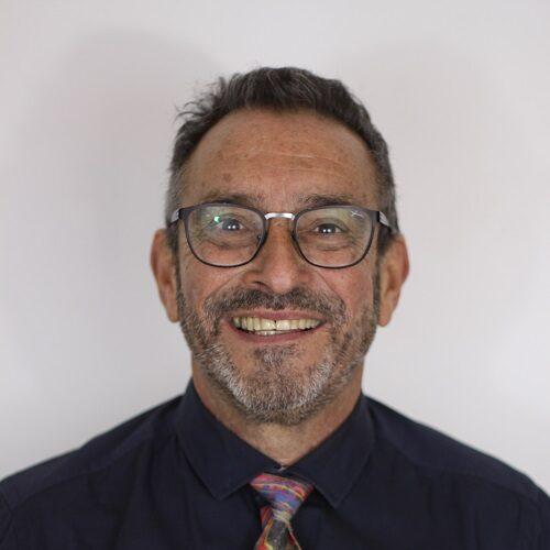 Christian Julian, conseiller municipal et conseiller communautaire