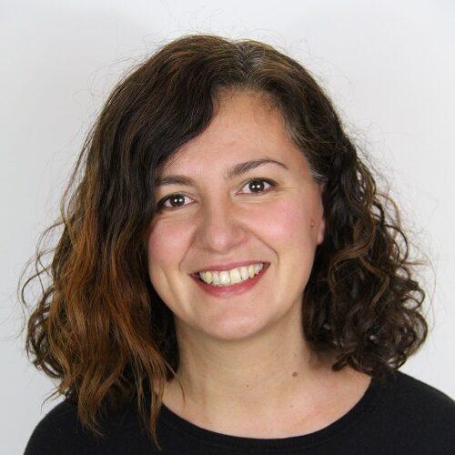 Isabelle Rouvière, adjointe au maire de Thil - Enfance, jeunesse, communication, vie du village