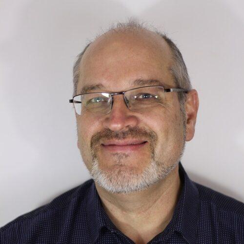 Patrice Auray, conseiller municipal